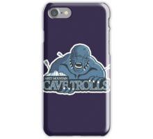 Cave Trolls iPhone Case/Skin