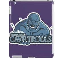 Cave Trolls iPad Case/Skin