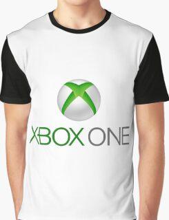 Xbox One Graphic T-Shirt