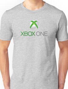 Xbox One Unisex T-Shirt