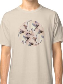 Sparrow Flight Classic T-Shirt