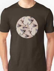 Sparrow Flight Unisex T-Shirt