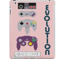 Nintendo Evolution iPad Case/Skin