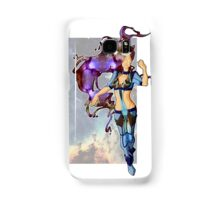Super girl Samsung Galaxy Case/Skin