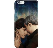 Sorrow and Comfort iPhone Case/Skin