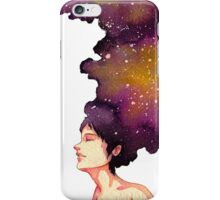 Our night iPhone Case/Skin