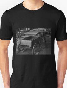 Restoration At Pompeii T-Shirt