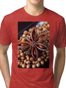 * Tri-blend T-Shirt