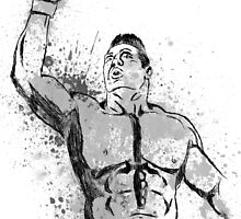 MMA FIGHTER by Arien Jorgensen