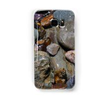 Rock pool treasure Samsung Galaxy Case/Skin