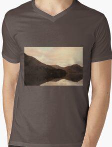 The boat house Mens V-Neck T-Shirt
