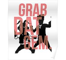 The Weekly Planet - GRAB DAT GEM. Poster