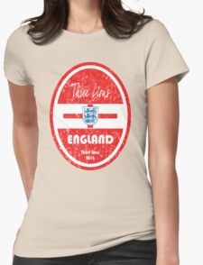 Euro 2016 Football - England T-Shirt