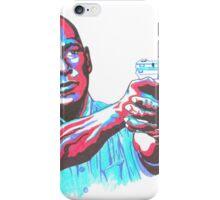 Denzel Washington Equalizer movie iPhone Case/Skin