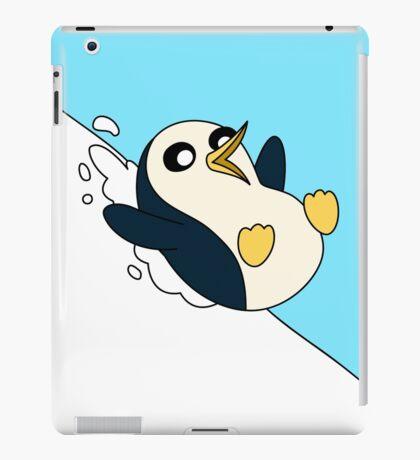 GUNTER THE PENGUIN iPad Case/Skin