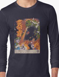 bowzilla Long Sleeve T-Shirt