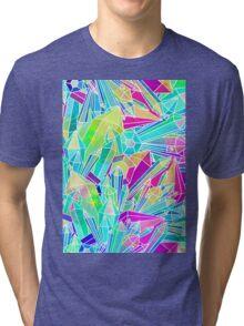Crystal Tri-blend T-Shirt