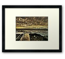 Doolin Views Framed Print