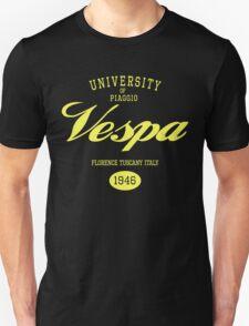 VESPA UNIVERSITY T-Shirt