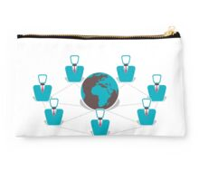 global business Studio Pouch