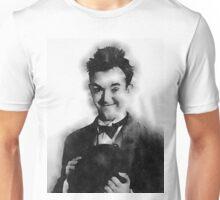Stan Laurel Unisex T-Shirt