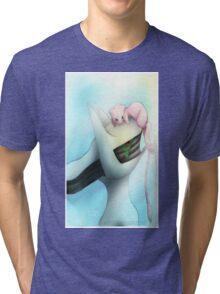 Pokemon Tri-blend T-Shirt