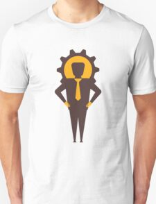 mechanical men Unisex T-Shirt
