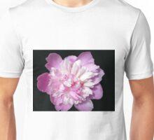 Pink Peony Unisex T-Shirt