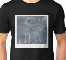 Hello Alien Unisex T-Shirt