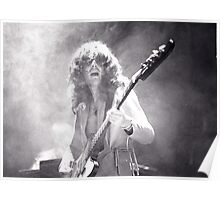Jimmy Bain Poster