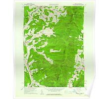 New York NY Berlin 123261 1960 24000 Poster