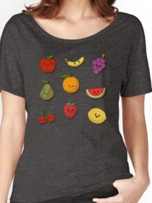 Food - Fruit Women's Relaxed Fit T-Shirt