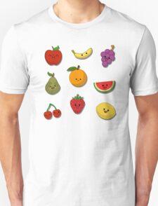 Food - Fruit T-Shirt