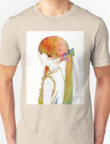 Color Girl T-Shirt
