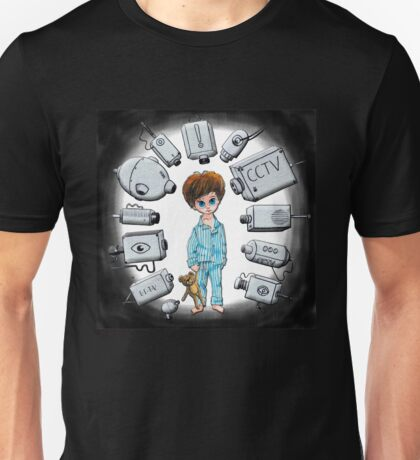 WATCH WITH BROTHER Unisex T-Shirt