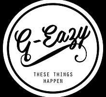 G EAZY by Gimet