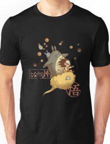Totoro Ball Unisex T-Shirt