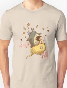 Totoro Ball T-Shirt