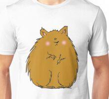 Fat hamster Unisex T-Shirt