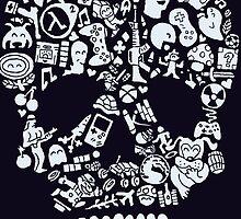 Gamer till Death by octowear