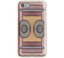 ABSTRACT 224 iPhone Case/Skin