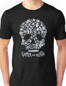 Gamer till Death Unisex T-Shirt