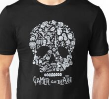 Gamer till Death Unisex T-Shirt