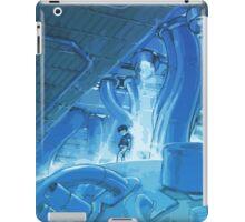 Akira 28 iPad Case/Skin