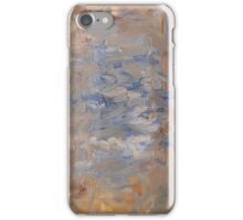 ABSTRACT 421 iPhone Case/Skin