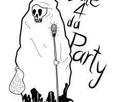 LATE 4 DA PARTY by occipecila