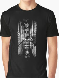 2001: A Space Odyssey (1968) Graphic T-Shirt