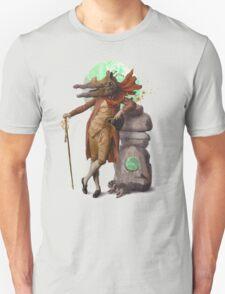 I'm my own power-animal Unisex T-Shirt