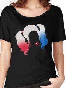 Harley Quinn Women's Relaxed Fit T-Shirt