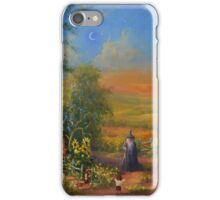 Disturbing The Peace. iPhone Case/Skin